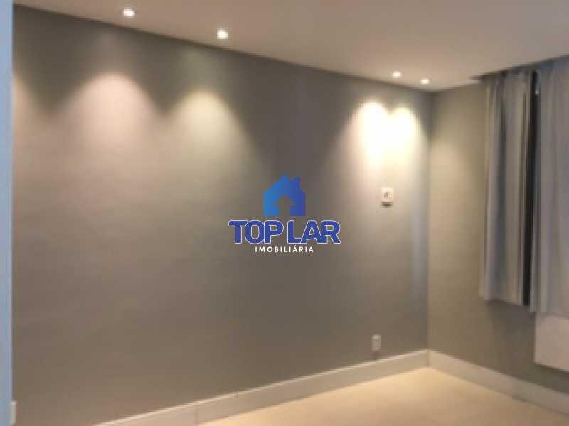 IMG_0128 - Apartamento Vila da Penha 2 quartos, salão de festas e piscina. - HAAP20188 - 15