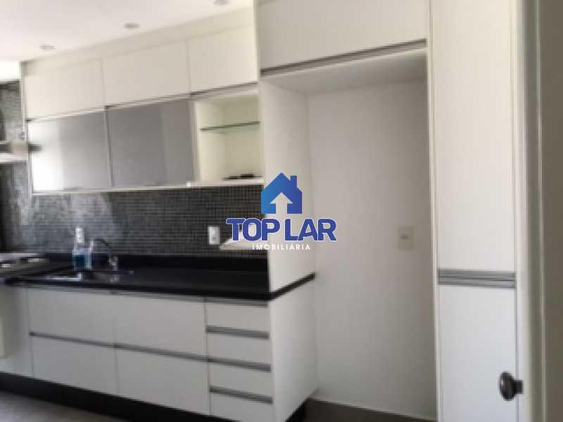 IMG_0129 - Apartamento Vila da Penha 2 quartos, salão de festas e piscina. - HAAP20188 - 16
