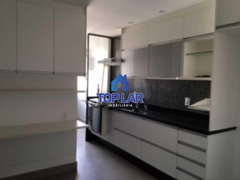 IMG_0130 - Apartamento Vila da Penha 2 quartos, salão de festas e piscina. - HAAP20188 - 17