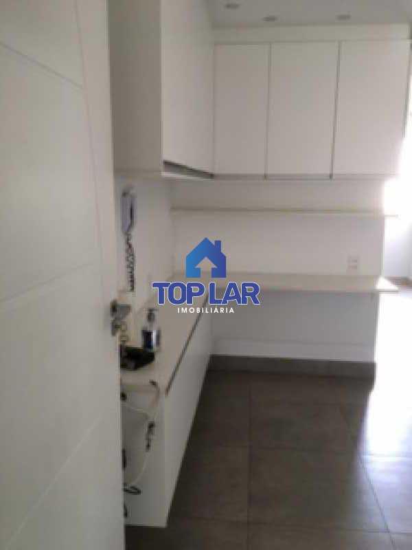 IMG_0131 - Apartamento Vila da Penha 2 quartos, salão de festas e piscina. - HAAP20188 - 18