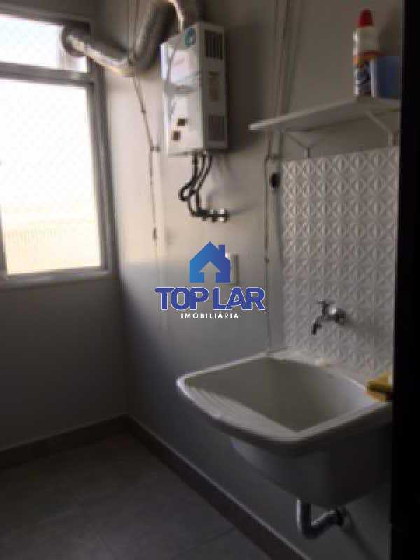 IMG_0137 - Apartamento Vila da Penha 2 quartos, salão de festas e piscina. - HAAP20188 - 20