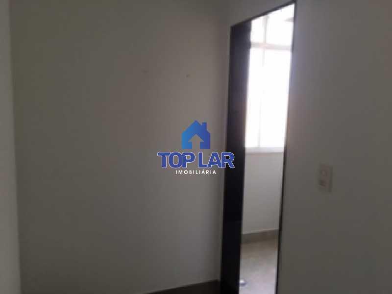 IMG_0140 - Apartamento Vila da Penha 2 quartos, salão de festas e piscina. - HAAP20188 - 23