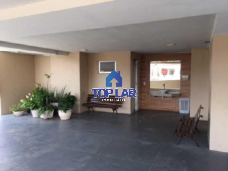 IMG_0144 - Apartamento Vila da Penha 2 quartos, salão de festas e piscina. - HAAP20188 - 24