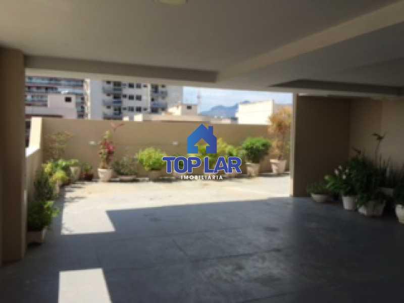 IMG_0145 - Apartamento Vila da Penha 2 quartos, salão de festas e piscina. - HAAP20188 - 25