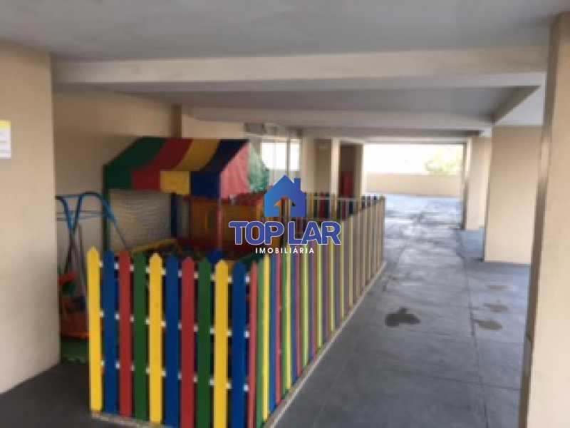 IMG_0146 - Apartamento Vila da Penha 2 quartos, salão de festas e piscina. - HAAP20188 - 26