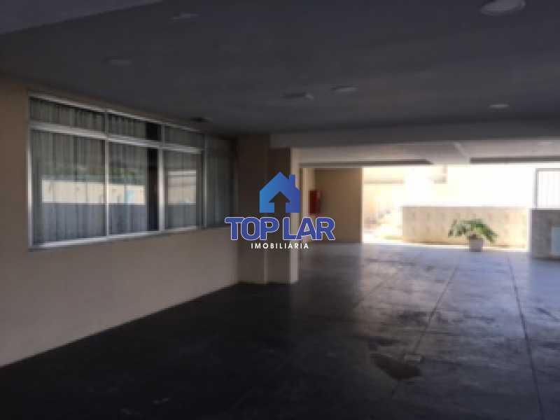 IMG_0148 - Apartamento Vila da Penha 2 quartos, salão de festas e piscina. - HAAP20188 - 27