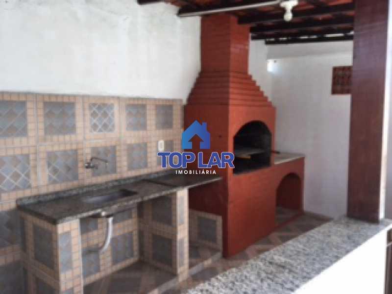 IMG_0152 - Apartamento Vila da Penha 2 quartos, salão de festas e piscina. - HAAP20188 - 29