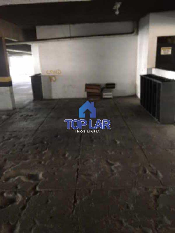IMG_0154 - Apartamento Vila da Penha 2 quartos, salão de festas e piscina. - HAAP20188 - 30