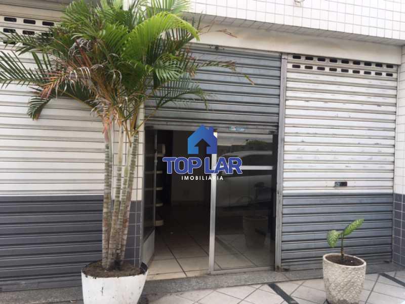IMG_0099 - Loja de rua 19m2 em Guadalupe. - HALJ00009 - 1