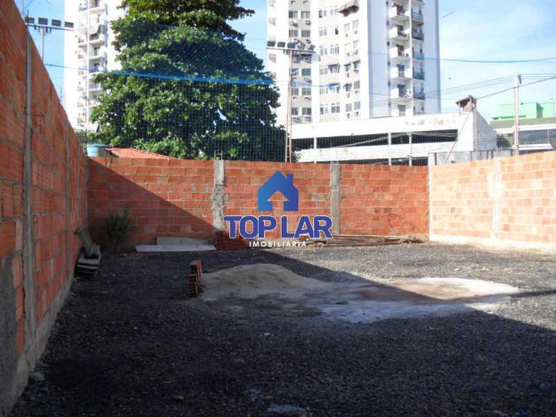 03 - PRÓX. BICÃO - Apto tipo casa, térreo, vrda, 02 qtos, 02 garagens - QUINTAL 180M². - HAAP20031 - 4