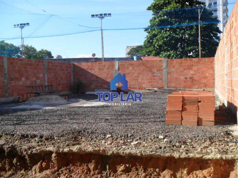 04 - PRÓX. BICÃO - Apto tipo casa, térreo, vrda, 02 qtos, 02 garagens - QUINTAL 180M². - HAAP20031 - 5