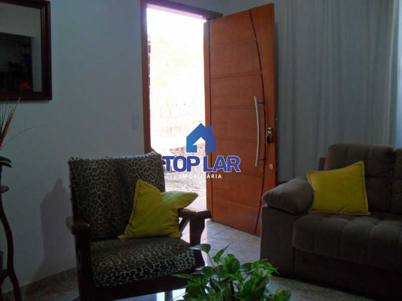 08 - PRÓX. BICÃO - Apto tipo casa, térreo, vrda, 02 qtos, 02 garagens - QUINTAL 180M². - HAAP20031 - 9
