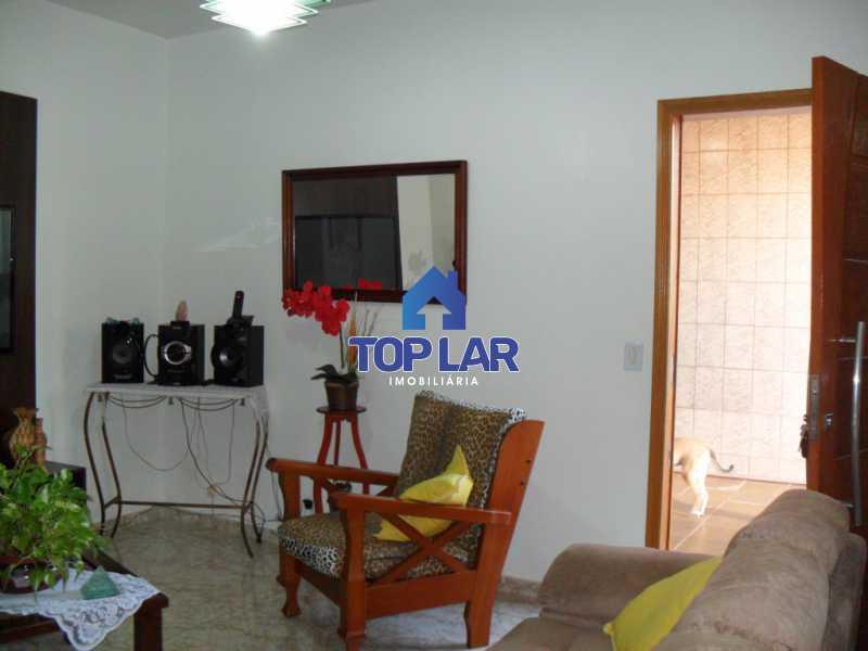 09 - PRÓX. BICÃO - Apto tipo casa, térreo, vrda, 02 qtos, 02 garagens - QUINTAL 180M². - HAAP20031 - 10