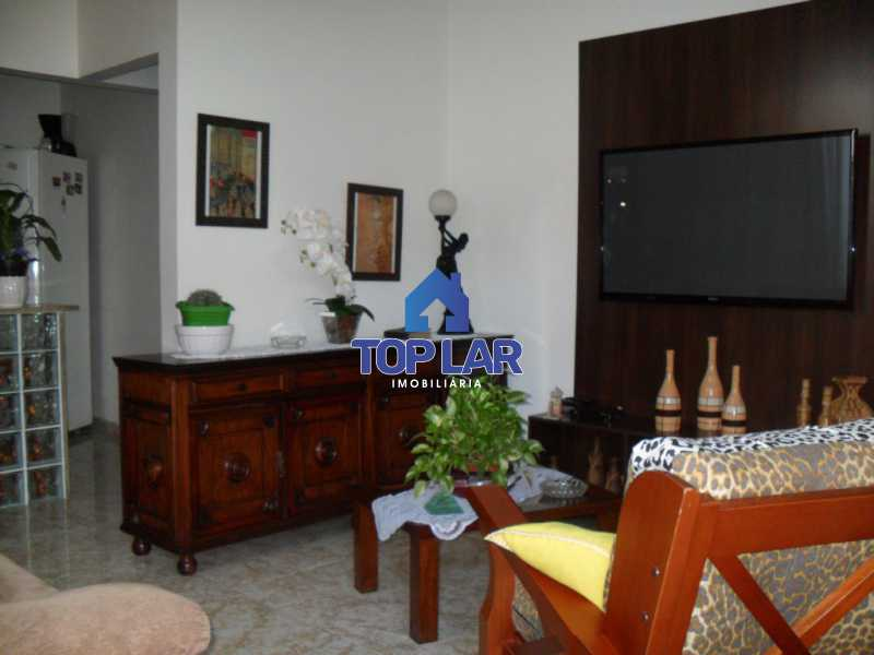 10 - PRÓX. BICÃO - Apto tipo casa, térreo, vrda, 02 qtos, 02 garagens - QUINTAL 180M². - HAAP20031 - 11