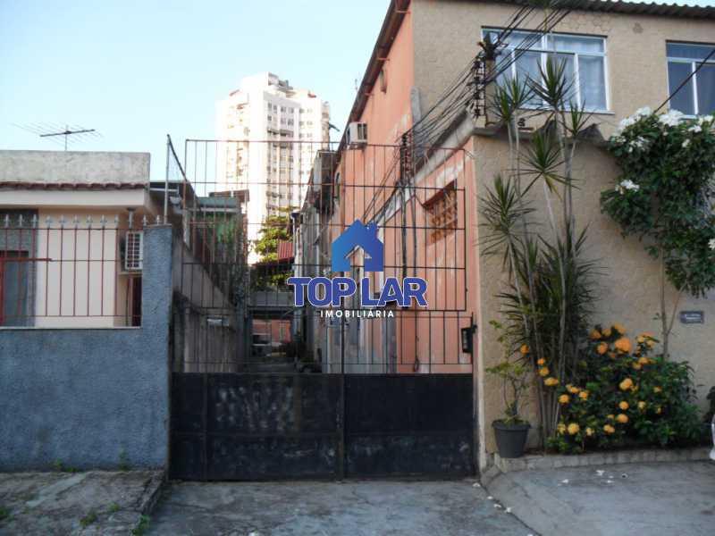 30 - PRÓX. BICÃO - Apto tipo casa, térreo, vrda, 02 qtos, 02 garagens - QUINTAL 180M². - HAAP20031 - 31