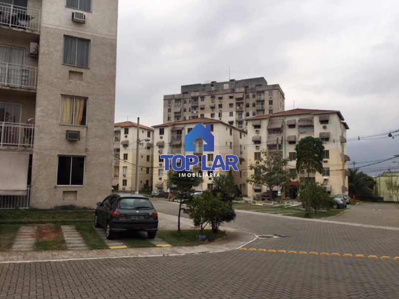 IMG_1326 - Cond. Vila Cordovil - vrda sala, 3 qtos, bh com blindex, gar., TOTAL INFRA - SEG.24HRS - HAAP30001 - 9
