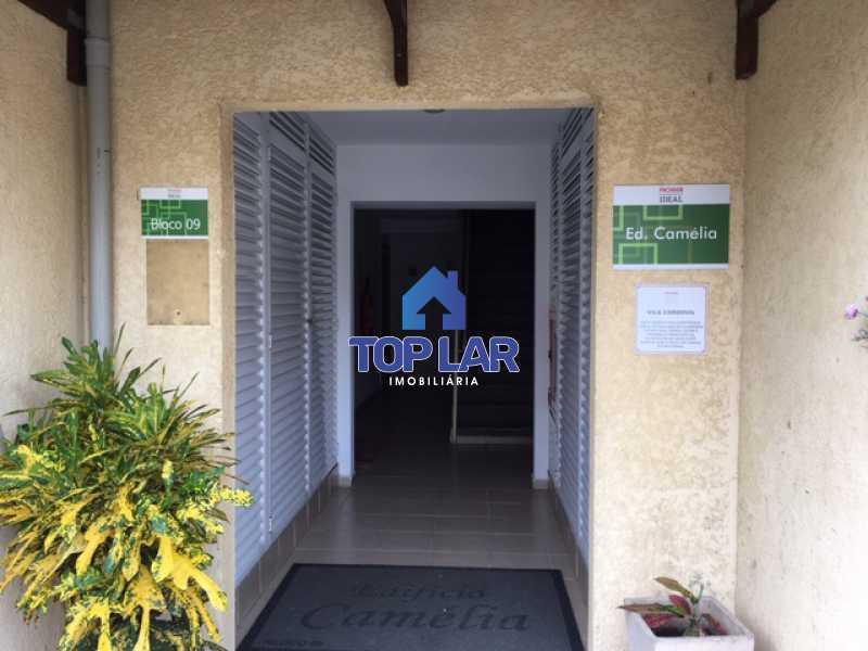 IMG_1331 - Cond. Vila Cordovil - vrda sala, 3 qtos, bh com blindex, gar., TOTAL INFRA - SEG.24HRS - HAAP30001 - 11