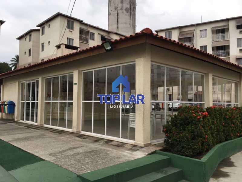 IMG_1363 - Cond. Vila Cordovil - vrda sala, 3 qtos, bh com blindex, gar., TOTAL INFRA - SEG.24HRS - HAAP30001 - 4