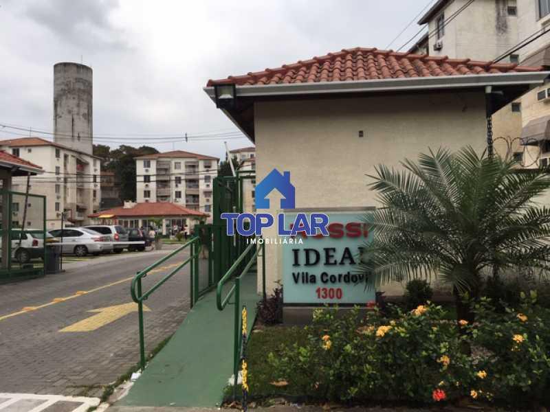 IMG_1366 - Cond. Vila Cordovil - vrda sala, 3 qtos, bh com blindex, gar., TOTAL INFRA - SEG.24HRS - HAAP30001 - 1