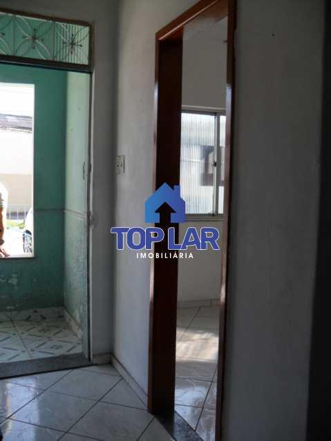 03 - Apto térreo, VAZIO, sla, 02 qtos, garagem, SEM condomínio. - HAAP20034 - 4