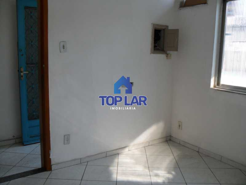 04 - Apto térreo, VAZIO, sla, 02 qtos, garagem, SEM condomínio. - HAAP20034 - 5