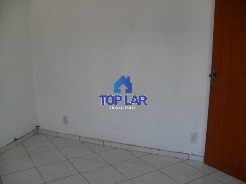 06 - Apto térreo, VAZIO, sla, 02 qtos, garagem, SEM condomínio. - HAAP20034 - 7
