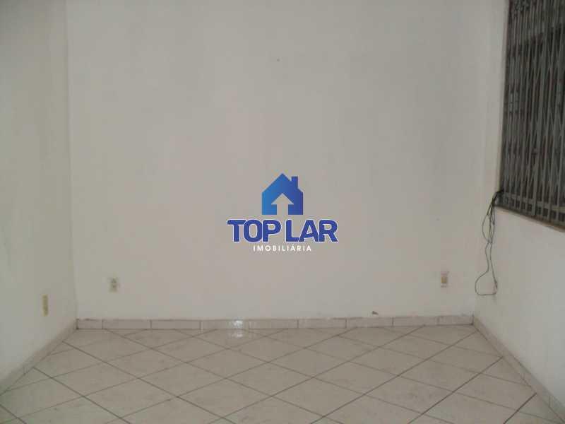 11 - Apto térreo, VAZIO, sla, 02 qtos, garagem, SEM condomínio. - HAAP20034 - 12