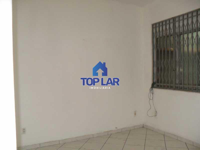 12 - Apto térreo, VAZIO, sla, 02 qtos, garagem, SEM condomínio. - HAAP20034 - 13