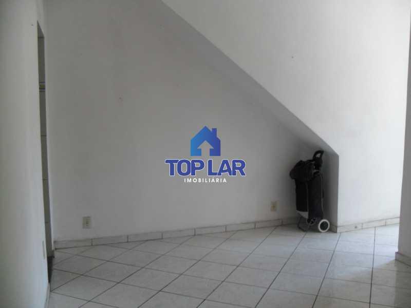 13 - Apto térreo, VAZIO, sla, 02 qtos, garagem, SEM condomínio. - HAAP20034 - 14