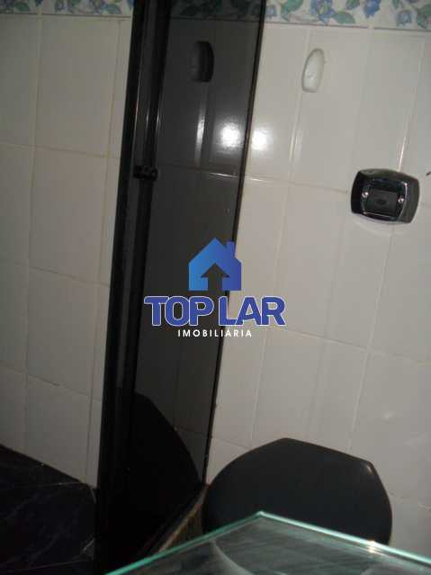 28 - Apto térreo, VAZIO, sla, 02 qtos, garagem, SEM condomínio. - HAAP20034 - 29