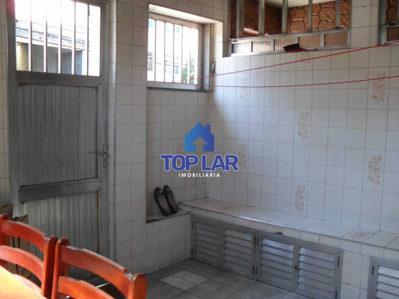 01 - Exc.Local - Apto tipo casa, terreo, 2qtos, SEM CONDOMÍNIO - Próx.Lobo Jr. - HAAP20035 - 1
