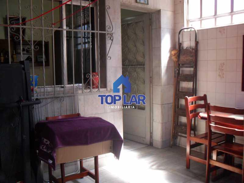 02 - Exc.Local - Apto tipo casa, terreo, 2qtos, SEM CONDOMÍNIO - Próx.Lobo Jr. - HAAP20035 - 3