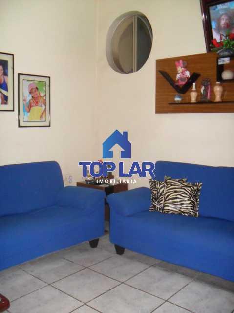 04 - Exc.Local - Apto tipo casa, terreo, 2qtos, SEM CONDOMÍNIO - Próx.Lobo Jr. - HAAP20035 - 5