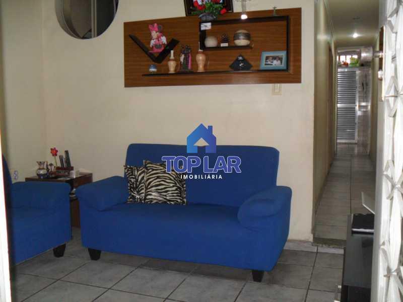 05 - Exc.Local - Apto tipo casa, terreo, 2qtos, SEM CONDOMÍNIO - Próx.Lobo Jr. - HAAP20035 - 6