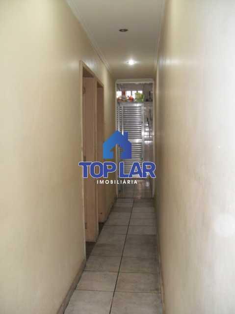 06 - Exc.Local - Apto tipo casa, terreo, 2qtos, SEM CONDOMÍNIO - Próx.Lobo Jr. - HAAP20035 - 7