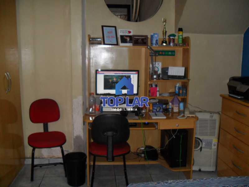 07 - Exc.Local - Apto tipo casa, terreo, 2qtos, SEM CONDOMÍNIO - Próx.Lobo Jr. - HAAP20035 - 8