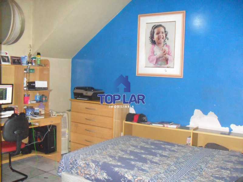 08 - Exc.Local - Apto tipo casa, terreo, 2qtos, SEM CONDOMÍNIO - Próx.Lobo Jr. - HAAP20035 - 9