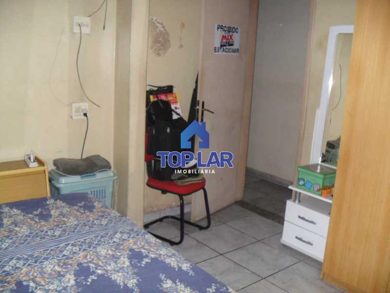 09 - Exc.Local - Apto tipo casa, terreo, 2qtos, SEM CONDOMÍNIO - Próx.Lobo Jr. - HAAP20035 - 10