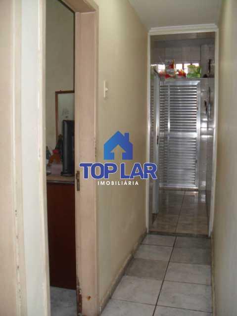 10 - Exc.Local - Apto tipo casa, terreo, 2qtos, SEM CONDOMÍNIO - Próx.Lobo Jr. - HAAP20035 - 11