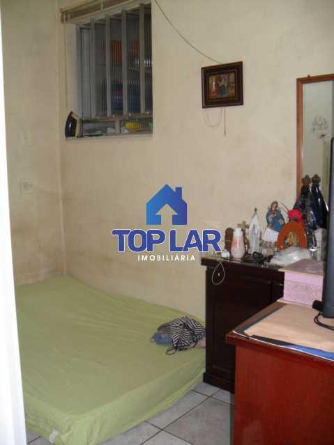 11 - Exc.Local - Apto tipo casa, terreo, 2qtos, SEM CONDOMÍNIO - Próx.Lobo Jr. - HAAP20035 - 12