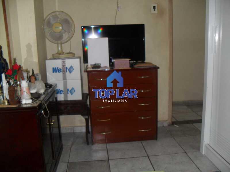 12 - Exc.Local - Apto tipo casa, terreo, 2qtos, SEM CONDOMÍNIO - Próx.Lobo Jr. - HAAP20035 - 13