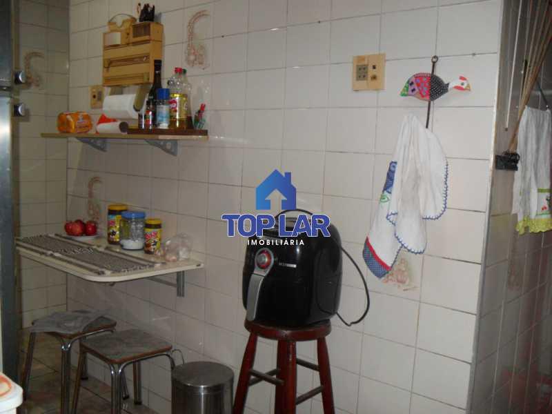 18 - Exc.Local - Apto tipo casa, terreo, 2qtos, SEM CONDOMÍNIO - Próx.Lobo Jr. - HAAP20035 - 19