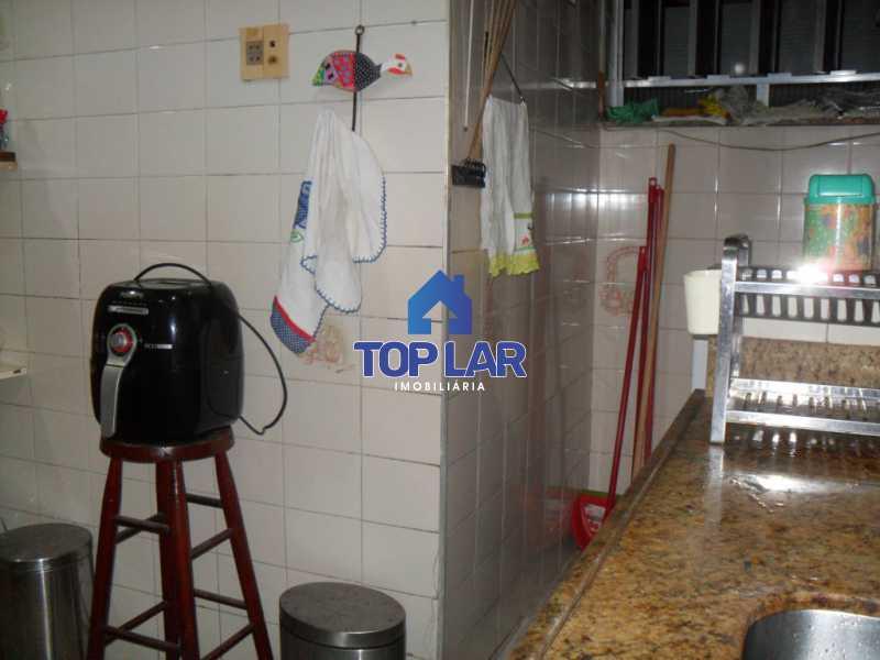 19 - Exc.Local - Apto tipo casa, terreo, 2qtos, SEM CONDOMÍNIO - Próx.Lobo Jr. - HAAP20035 - 20