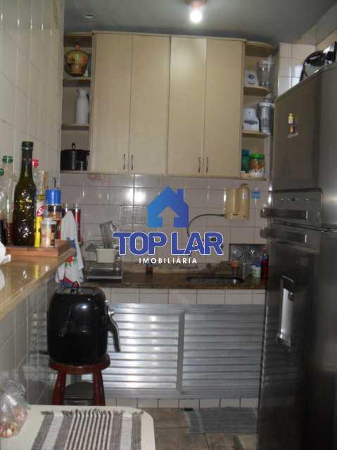 21 - Exc.Local - Apto tipo casa, terreo, 2qtos, SEM CONDOMÍNIO - Próx.Lobo Jr. - HAAP20035 - 22