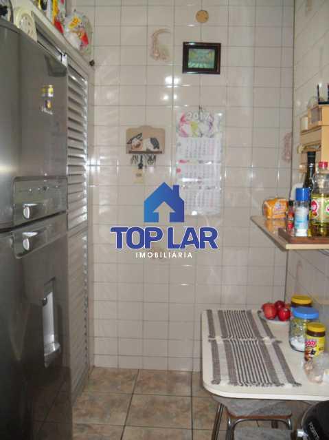 24 - Exc.Local - Apto tipo casa, terreo, 2qtos, SEM CONDOMÍNIO - Próx.Lobo Jr. - HAAP20035 - 25