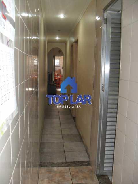 25 - Exc.Local - Apto tipo casa, terreo, 2qtos, SEM CONDOMÍNIO - Próx.Lobo Jr. - HAAP20035 - 26