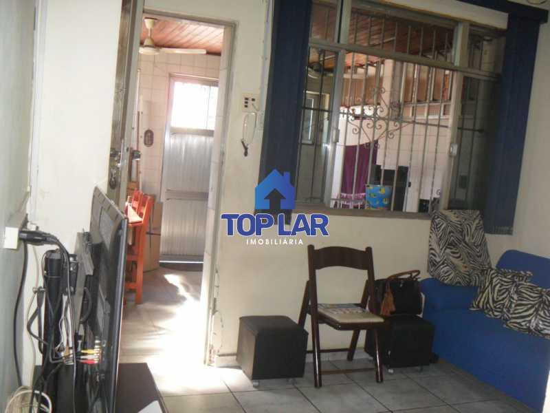26 - Exc.Local - Apto tipo casa, terreo, 2qtos, SEM CONDOMÍNIO - Próx.Lobo Jr. - HAAP20035 - 27