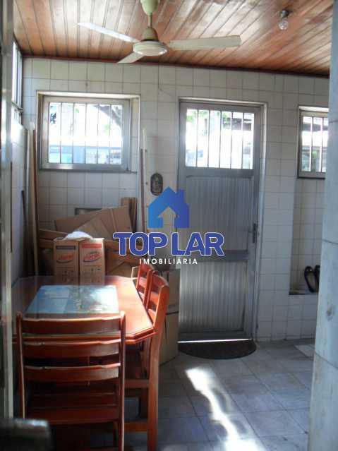 28 - Exc.Local - Apto tipo casa, terreo, 2qtos, SEM CONDOMÍNIO - Próx.Lobo Jr. - HAAP20035 - 29