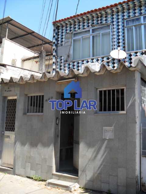 29 - Exc.Local - Apto tipo casa, terreo, 2qtos, SEM CONDOMÍNIO - Próx.Lobo Jr. - HAAP20035 - 30