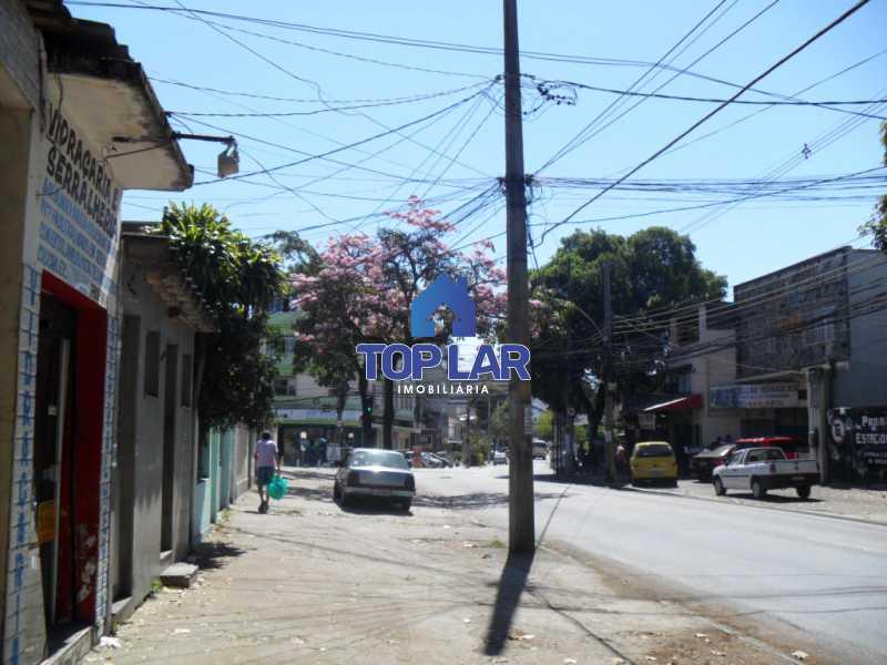 30 - Exc.Local - Apto tipo casa, terreo, 2qtos, SEM CONDOMÍNIO - Próx.Lobo Jr. - HAAP20035 - 31